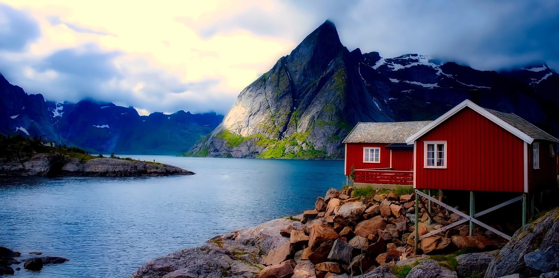 ogloszenia praca norwegia 2019